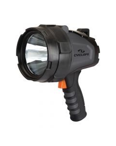 Cyclops 580 Lumens Handheld Rechargeable Spotlight