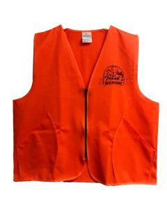 World Famous Sports Youth Blaze Vest with Franks Logo