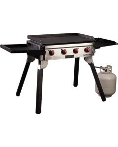 Camp Chef Portable Flat Top Grill 600