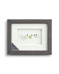 Demdaco Hanging Together Wall Art by Sharon Nowlan