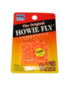 Howie's Glow Beads #6 50 Pack