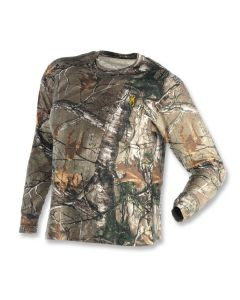 Browning Junior Wasatch T-Shirt Long Sleeve