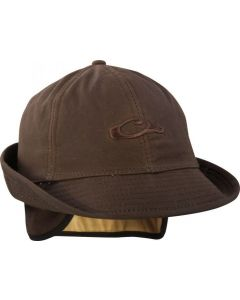 Drake Waterfowl Waxed Jones Hat