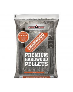 Camp Chef Charwood Hickory Pellets