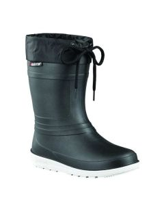 Baffin Kid's Ice Castle Boot, Black