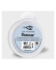 Seaguar IceX Fluorocarbon Ice Line