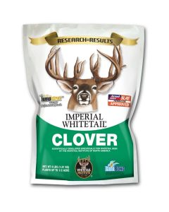 Whitetail Institute Imperial Clover 2lb