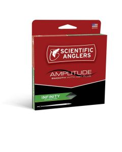 Scientific Anglers Smooth Infinity Taper