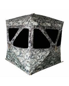 Muddy Outdoors Infinity 3-Person Ground Blind