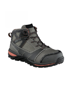 Irish Setter Rockford Men's Waterproof Safety Toe Hiking Boot