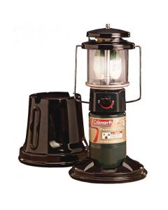 Coleman 2-Mantle QuickPack Propane Lantern
