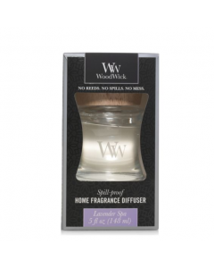 WoodWick Reed Diffuser - Lavender Spa