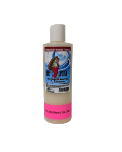 Lure Lipstick Gel Enhancer for Salmon and Trout - 8oz. Bottle