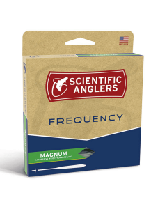 Scientific Anglers Frequency Magnum Line