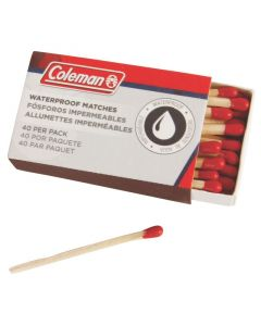 Coleman Waterproof Camp Matches