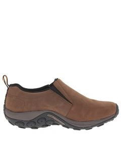 Merrell Men's Jungle Moc Nubuck Waterproof
