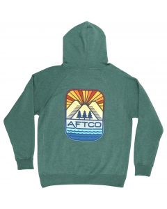 AFTCO Sea to Summit Pullover Hoodie