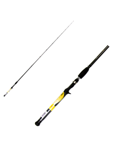 Mr. Walleye Telescopic Trolling Rods