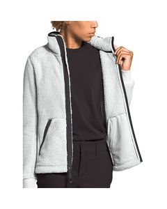 The North Face Women's Campshire Full-Zip Jacket