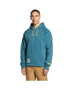 The North Face Men's Rogue Graphic Pullover Hoodie