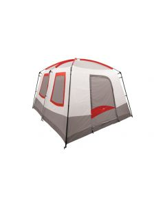 ALPS Mountaineering Camp Creek 6  - Gray/Red