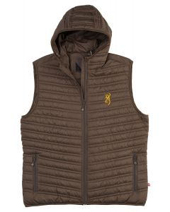 Browning Packable Puffer Hooded Vest