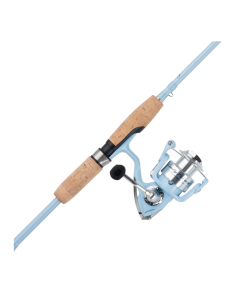 Pflueger Lady Trion® Spinning Combo - TRIONSPL6630M2CBO