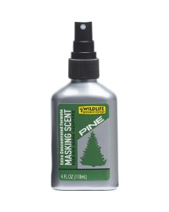 Wildlife Research Center Pine Masking Scent X-TRA Concentrated 4 oz.