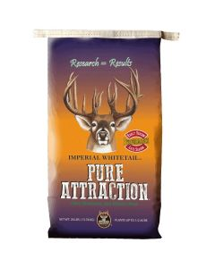 Whitetail Institute Pure Attraction 26 lb