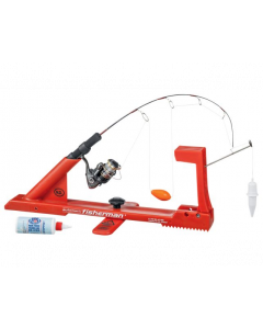 Automatic Ice Fisherman 33""