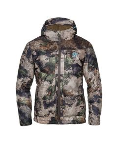 ScentLok Women's Cold Blooded 3-in-1 Parka