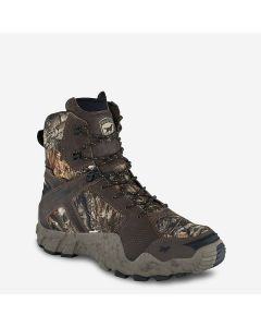 Irish Setter Vaprtrek™ Men's 8-Inch Waterproof Leather Insulated Realtee® Camo Boot