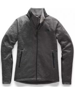 The North Face Womens's Shastina Stretch Full Zip