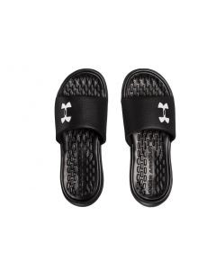 Under Armour Playmaker Fixed Strap Boys' Slides