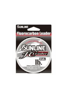 Sunline FC Leader 10# Clear
