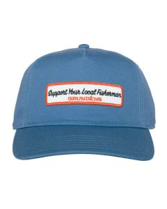 Grundéns Support Your Local Fisherman Hat