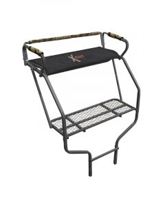 X-Stand Max XL Ladder Stand 15 Ft
