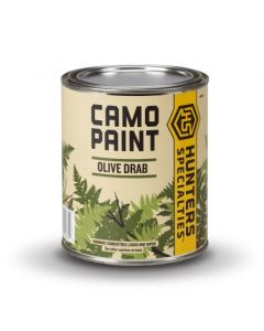 Hunters Specalties Camo Paint Olive Drab