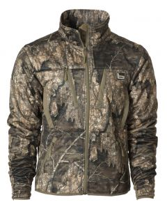 Banded Swift Soft Shell Jacket - Timber
