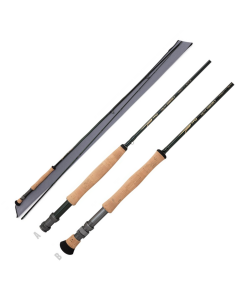 Temple Fork Outfitters Signature II Fly Rods
