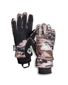 Fish Monkey Tundra EX Series Glove Winter Camo