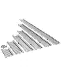 Traxstech Aluminum Mounting Track - MT