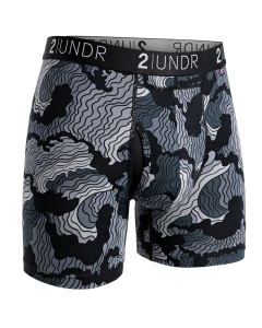 2UNDR Swing Shift Boxer Brief 2 Pack