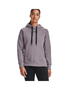 Under Armour Women's UA Rival Fleece HB Hoodie