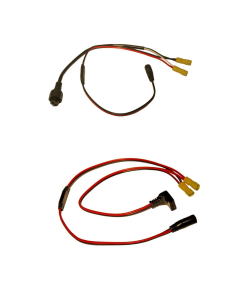 Vexilar Power Cord/Charging Cable Wiring Harnesses