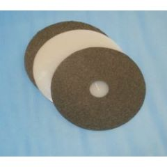 Walker Downriggers Clutch Pad Assembly - WF20047 / CPA