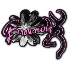 Browning For Her Decals