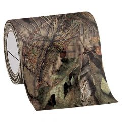 Allen Cloth Camo Tape, MO Country