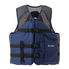 Onyx Mesh Classic Sports Life Vests
