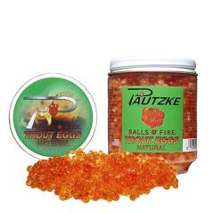 Pautzke Natural Trout Eggs